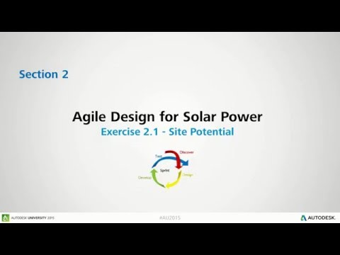 How Much Is Zero? Integrating Solar Power Design and Energy Analysis - AU2015