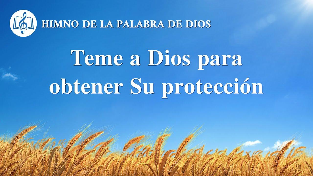 Canción cristiana   Teme a Dios para obtener Su protección