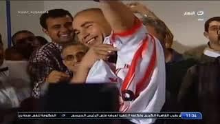 أوضة اللبس | الأحد 13 يونيو 2021 - اسطورة الهداف التاريخي للكرة المصرية حسام حسن