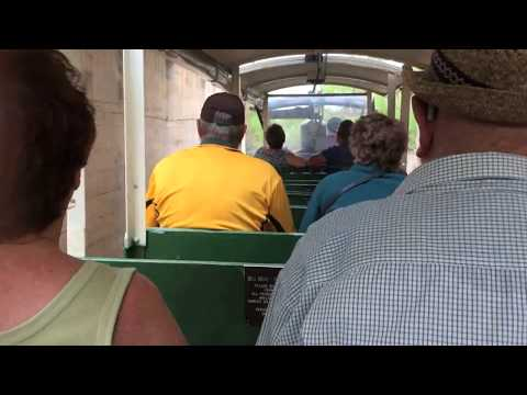 Moonta Mines Tourist Train | Moonta | South Australia