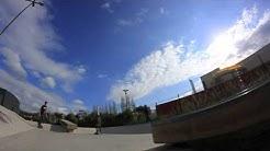 CastorCrew Lannion/Le hangar