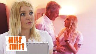Doktorspiele - Krankenschwester steht auf Oberarzt | Hilf Mir!