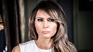 Melania Trump Again Shows She's A Massive Hypocrite On Cyber Bullying Issue