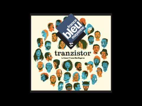Tranzistor On Air _ Concert France Bleu Mayenne