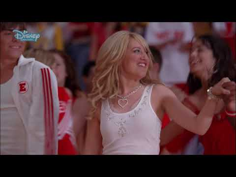 High School Musical | All in this together - Music Video - Disney Channel Italia