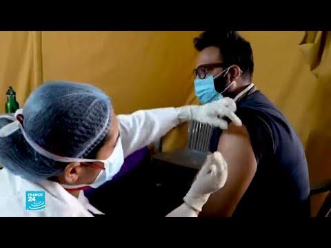 فيروس كورونا: ما هو الوضع الوبائي في الهند؟  - نشر قبل 23 ساعة