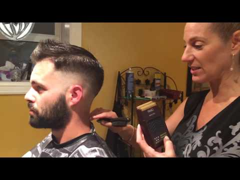 WAHL Canada Professional Educational Product Demonstration Nova Scotia