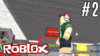 Roblox ( YouTube tycoon ) part 3 I got me some packages