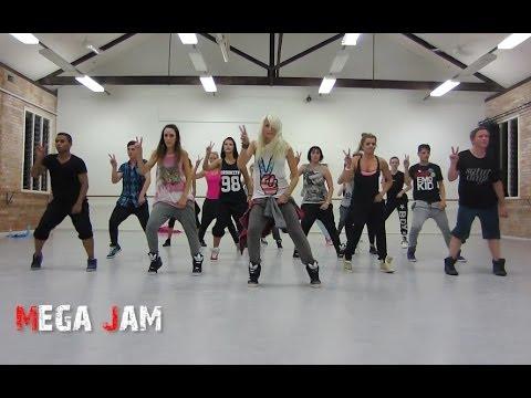 Numb August Alsina choreography  Jasmine Meakin Mega Jam