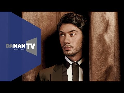 DA MAN Asks Reza Rahadian About His Fans and His Decision to