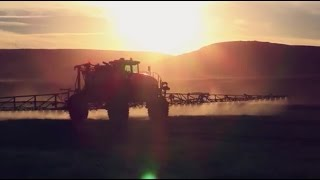 Welcome to the AGCO Future Farm