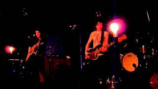 Boy - Waltz For Pony unplgged im Zollhaus Leer 18.02.2012