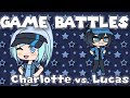 Game Battles (Video Game Parody)