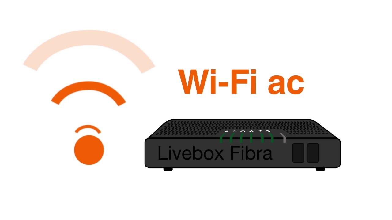 Cómo aprovecho el Wi-Fi de mi router Livebox Fibra de Orange