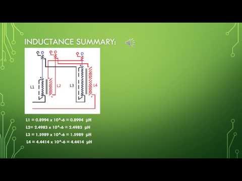 Keshe Home Power Unit   A C  Circuit Anaysis