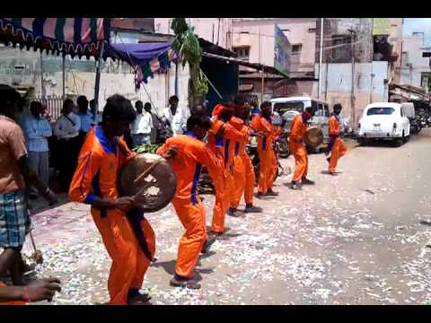 Madurai famous thaimaman seer 1