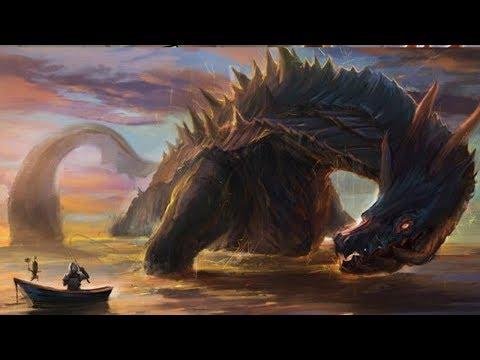 MOST ANNOYING BOSS - Monster Hunter World   Let's Play Episode #5 thumbnail