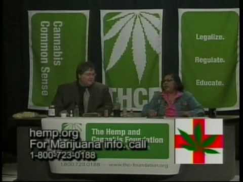 Cannabis Common Sense 484