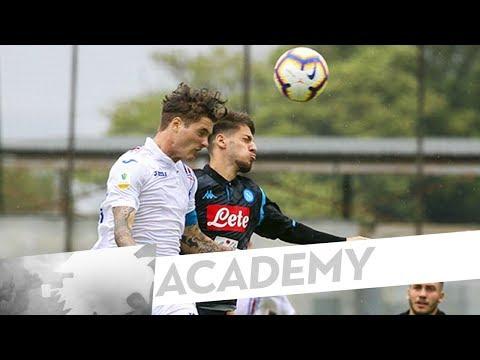 Highlights Primavera 1 TIM: Napoli-Sampdoria 0-0