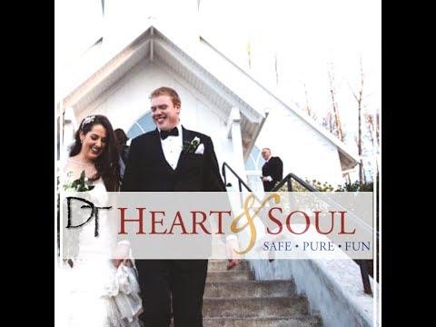 Meet The DeGraafs Pt III: A DT Heart & Soul Couple