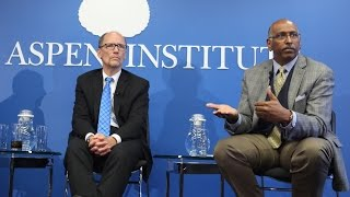 Finding Common Ground with Tom Perez and Michael Steele
