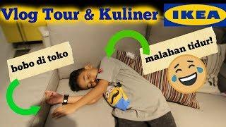 Baixar VLOG Bobo di IKEA - TheRempongsHD