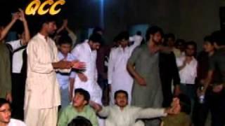 Gul tari khelvi TU MERI ZINDAGI HAI Arif Niazi Mochh 03004146077