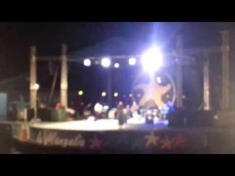 Callatis Fest 2014 JerryCo si Proconsul - Asa trec anii la Mangalia