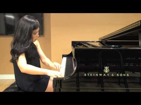 Ed Sheeran - Photograph (Artistic Piano Interpretation by Sunny Choi)