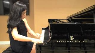 Ed Sheeran - Photograph (Artistic Piano Interpretation by Sunny Choi)