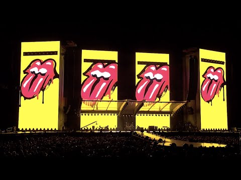 Mike Bell - The Rolling Stones Are On Mars