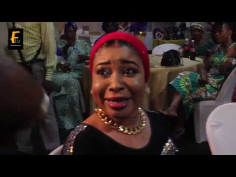 Download LIZZY ANJORiN AND TOYIN AIMAKHU  SETTLED THERE RIFT @ WASILA CODED MOVIES PREMIER
