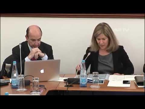 Intervenção de Carlos Coelho na Assembleia da República