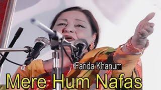 Farida Khanum - Mere Hum Nafas