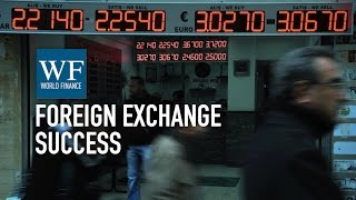 Stan Klebaner on foreign exchange success | FinFX | World Finance Videos