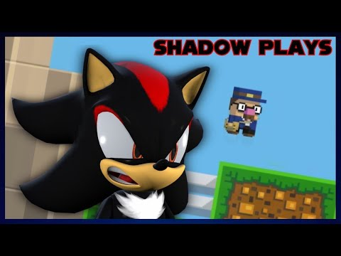 Shadow Plays The Narrator Is A D*CK Part 1
