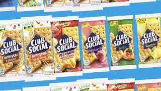 Club Social | Assina packs - ola