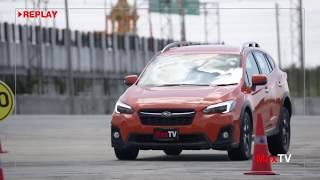 Test Drive : All New Subaru XV 2.0i-P 2018 (Ep.2)By MaxTV / 9 June 2018