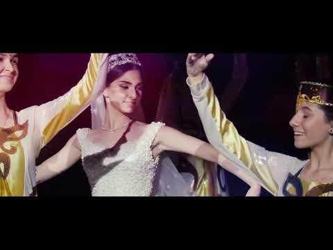 Лучший танец невесты на армянской свадьбе