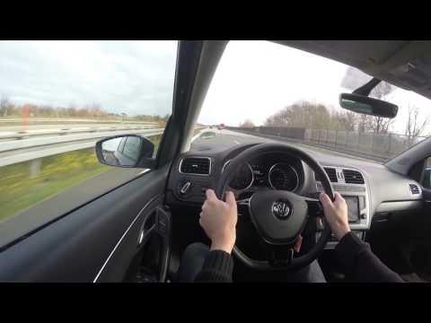 [2015] VW Polo