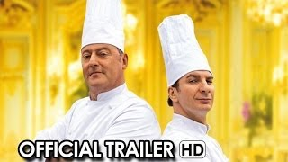Le Chef Official US Release Trailer 1 (2014) - Jean Reno Movie HD