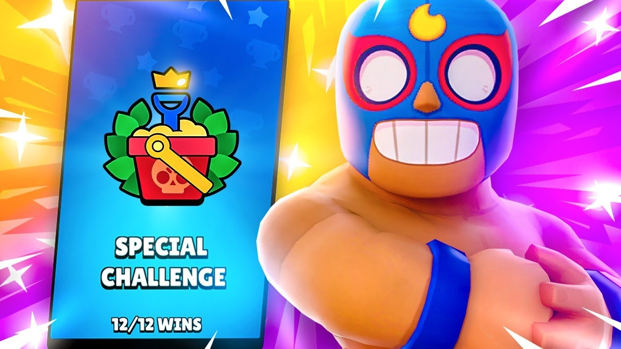 Special Challenge😎 Primo ONLY with RANDOMS