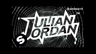 Julian Jordan - Rock Steady (Official Teaser)