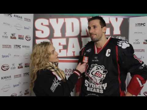 Michael Schlamp Post Game Interview 23/07/16
