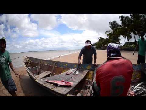 People of Galibi 2015 (Suriname)