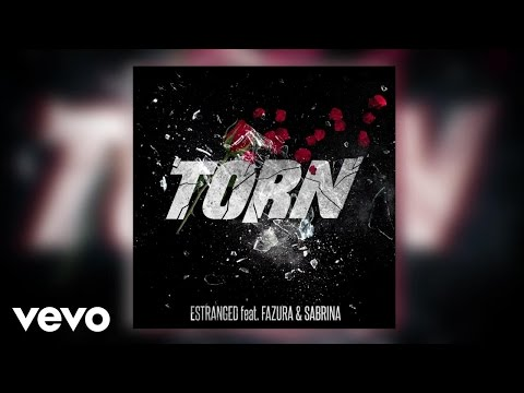 Estranged - Torn (Audio) ft. Fazura, Sabrina