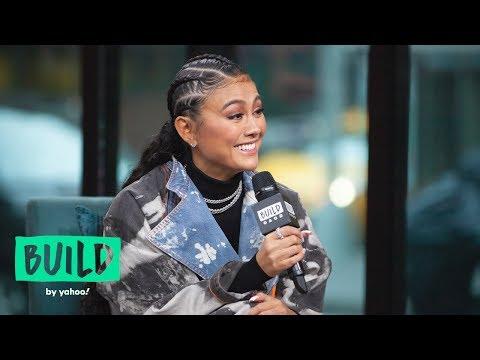 Indonesian Pop Artist Agnez Mo Talks New Music, Including Her Single,