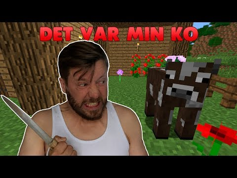 Det Var Min Ko (Luis Fonsi feat. Daddy Yankie & Justin Bieber parodi)
