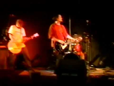 POPGUN- South by Southwest, Inner Terrace, 3/18/95