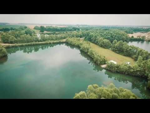 King Lake - Domaine de Goncourt